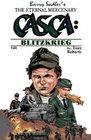 Barry Sadler's the Eternal Mercenary Casca : Blitzkrieg #40