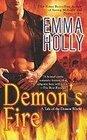 Demon's Fire (Tale of the Demon World, Bk 6)