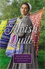 An Amish Quilt Patchwork Perfect A Bid for Love A Midwife's Dream