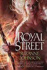 Royal Street (Sentinels of New Orleans, Bk 1)