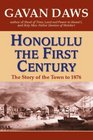 Honolulu The First Century
