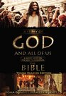 A Story of God and All of Us Young Readers Edition Based on the Epic TV Miniseries The Bible