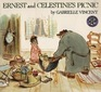 Ernest and Celestine's Picnic