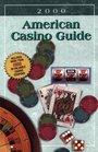 American Casino Guide 2000 edition