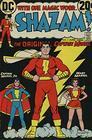 Shazam The World's Greatest Mortal Vol 1