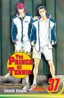 The Prince of Tennis Vol 37
