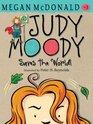 Judy Moody Saves the World! (Judy Moody, Bk 3)