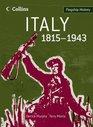 Italy 1815-1943