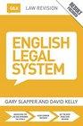 QA English Legal System