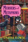 Murders and Metaphors A Magical Bookshop Mystery