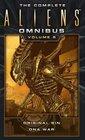 5 The Complete Aliens Omnibus Volume Five