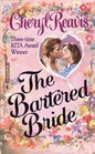 The Bartered Bride (Harlequin Historical, No 319)