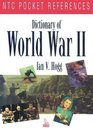 Dictionary of World War II