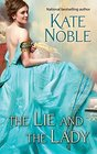 The Lie and the Lady (Winner Takes All, Bk 2)