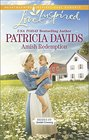 Amish Redemption (Brides of Amish Country, Bk 13)