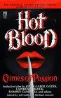 Crimes of Passion (Hot Blood, Bk 9)