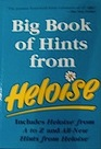 The Big Book of Hints from Heloise