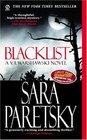 Blacklist (V. I. Warshawski, Bk 11)
