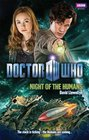 Night of the Humans (Doctor Who: New Series Adventures, No 38)