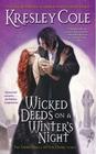 Wicked Deeds on a Winter's Night (Immortals After Dark, Bk 4)