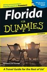 Florida for Dummies Second Edition