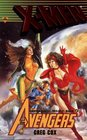 Gamma Quest: Search and Rescue (X-Men  the Avengers, 2)