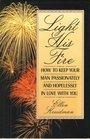 Light His Fire