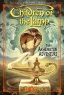 The Akhenaten Adventure (Children of the Lamp, Bk 1)