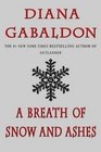A Breath of Snow and Ashes (Outlander, Bk 6)