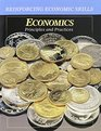 Economics Principles and Practices Reinforcing Economic Skills