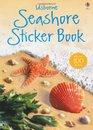 Seashore Sticker Book