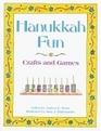 Hanukkah Fun: Crafts and Games