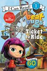 Beat Bugs Ticket to Ride