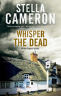 Whisper the Dead A Cotsworld Village Mystery