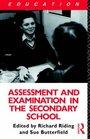 Assessment  Exam Second Schl