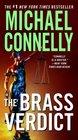 The Brass Verdict (Mickey Haller, Bk 2)