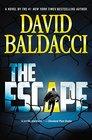 The Escape (John Puller, Bk 3)