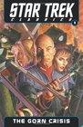 Star Trek Classics Vol 1 The Gorn Crisis