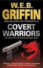 Covert Warriors (Presidential Agent, Bk 7)