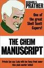 The Cheim Manuscript