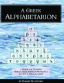 A Greek Alphabetarion: A Primer for Teaching How to Read, Write  Pronounce Ancient  Biblical Greek