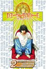 Death Note, Vol 2