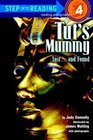 Tut's Mummy: Lost... And Found (Step-Into-Reading, Step 4)