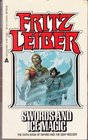 Swords and Ice Magic (Fafhrd and the Gray Mouser, Bk 6)