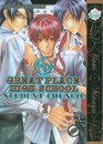 Great Place High School - Student Council Volume 2