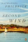 Second Wind A Sunfish Sailor an Island and the Voyage That Brought a Family Together