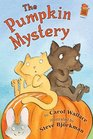 The Pumpkin Mystery