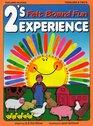 2'S Experience Felt Board Fun