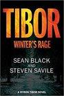 Tibor Winter's Rage A Byron Tibor Novel