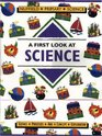 Nuffield Science and Literacy Big Book 1 - a First Look at Science